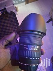 Nikon 12-24mm Lens For Nikon And Canon | Cameras, Video Cameras & Accessories for sale in Greater Accra, Osu
