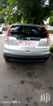 Honda CR-V 2013 Silver | Cars for sale in Greater Accra, Ga South Municipal