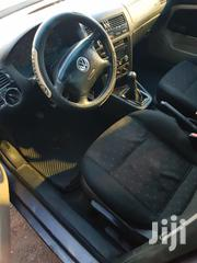 Volkswagen Golf 2001 2.0 Cabriolet Gray | Cars for sale in Greater Accra, Kokomlemle