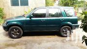 Honda CR-V 1998 2.0 Green | Cars for sale in Greater Accra, Achimota