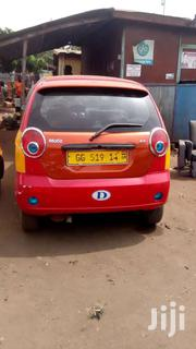 Daewoo Matiz | Cars for sale in Greater Accra, Bubuashie