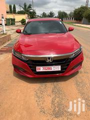 Honda Accord 2018 Sport Red | Cars for sale in Greater Accra, Teshie-Nungua Estates
