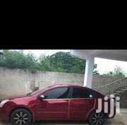Nissan Sentra 2008 2.0 S Red | Cars for sale in Brong Ahafo, Techiman Municipal