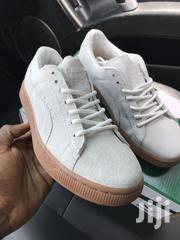 Ash PUMA Suede   Shoes for sale in Greater Accra, East Legon (Okponglo)