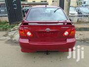 Toyota Corolla 2004 S Red | Cars for sale in Northern Region, West Gonja