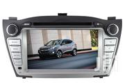 Car DVD Player For Hyundai Tucson Xi-35 | Vehicle Parts & Accessories for sale in Greater Accra, Abossey Okai