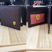 Designers Ferrari Wallet | Clothing Accessories for sale in Greater Accra, Accra Metropolitan