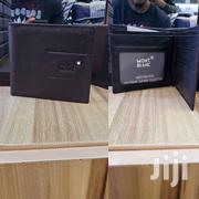 Designers Mont Blanc Wallet | Clothing Accessories for sale in Greater Accra, Accra Metropolitan