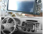 Toyota Camry 2000/06 Dvd Radio HD Touch Screen Multimedia Player | Vehicle Parts & Accessories for sale in Greater Accra, Abossey Okai