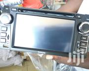 Toyota Camry 2000/2007 Dvd Touch Screen Multimedia HD Player | Vehicle Parts & Accessories for sale in Greater Accra, Abossey Okai