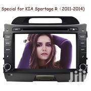 Kia Sportage 2011/014 Dvd Radio Touch Screen Multimedia Player | Vehicle Parts & Accessories for sale in Greater Accra, Abossey Okai