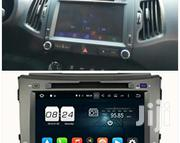 Kia Sportage 2010/2016 Dvd Radio Touch Screen Multimedia Player | Vehicle Parts & Accessories for sale in Greater Accra, Abossey Okai