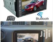 Universal Car Radio Dvd Touch Screen Multimedia Player | Vehicle Parts & Accessories for sale in Greater Accra, Abossey Okai