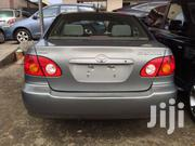 Toyota Corolla 2004 LE Gray | Cars for sale in Northern Region, West Gonja