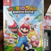 Mario+Rabbids Kingdom Battle | Video Games for sale in Greater Accra, Osu