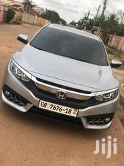 Honda Civic 2016 LX 4dr Sedan (2.0L 4cyl) Silver | Cars for sale in Greater Accra, Apenkwa