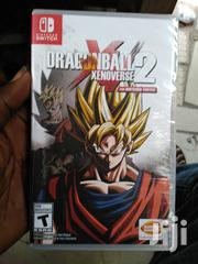 Dragon Ball Xenoverse 2 | Video Games for sale in Greater Accra, Osu