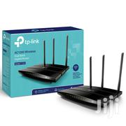 TP Link AC1200 Wireless Router | Networking Products for sale in Greater Accra, Accra Metropolitan