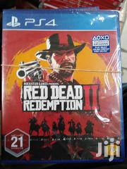 Red Dead Redemption 2 For Ps4 | Video Games for sale in Greater Accra, Osu