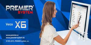Premier System X6 For Sales Managers