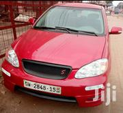 Toyota Corolla 2009 1.8 Advanced Red | Cars for sale in Upper West Region, Jirapa/Lambussie District
