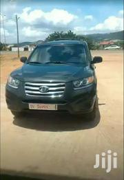 2012 AWD Santa Fe, Unregistered. | Cars for sale in Greater Accra, Adenta Municipal