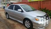 Toyota Corolla 2008 Silver | Cars for sale in Greater Accra, Nungua East
