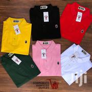 Original Ralph Lauren Polo Club Tshirts Shipped From U.K. | Clothing for sale in Greater Accra, Akweteyman