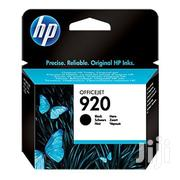 Hp 920 Original Ink Cartridge - Black | Computer Accessories  for sale in Greater Accra, Odorkor