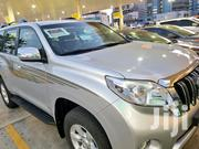 New Toyota Land Cruiser Prado 2018 VXR Silver   Cars for sale in Greater Accra, East Legon