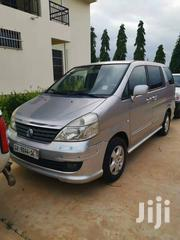 Nissan Serena 2014 Silver | Cars for sale in Greater Accra, Accra Metropolitan