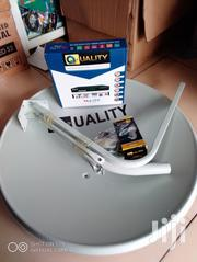 Quality Advance S2 Decoder Full+Installation | TV & DVD Equipment for sale in Greater Accra, Dzorwulu
