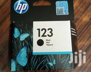Hp Inkjet 123 Ink Black Cartridge | Computer Accessories  for sale in Greater Accra, Adabraka
