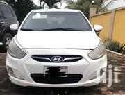 Hyundai Accent 2013 GLS White   Cars for sale in Greater Accra, Asylum Down