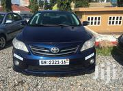 Toyota Corolla 2012 Blue | Cars for sale in Greater Accra, East Legon