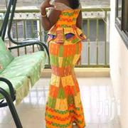 Home Of Quality And Affordable Hand Weaved Bonwire Kente Products   Clothing for sale in Greater Accra, South Labadi