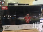 Brand New TCL Satellite Digital LED TV 32 Inches | TV & DVD Equipment for sale in Greater Accra, Adabraka