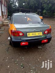 Toyota Corolla 2005 S Gray | Cars for sale in Eastern Region, Akuapim South Municipal