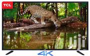 Fresh In Box TCL 55 Uhd4k Smart LED TV | TV & DVD Equipment for sale in Greater Accra, Adabraka