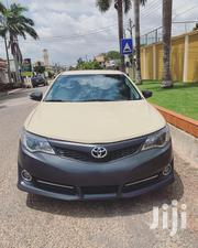 New Toyota Camry 2015 Yellow | Cars for sale in Greater Accra, Tema Metropolitan