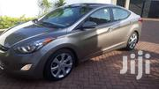 Hyundai Elantra 2013 Gray | Cars for sale in Greater Accra, East Legon