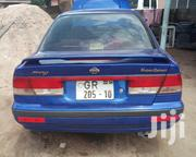 Nissan Sunny 2007 Blue | Cars for sale in Greater Accra, Teshie-Nungua Estates