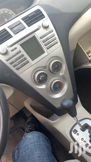 Toyota Yaris 2008 1.0 VVT-i Black | Cars for sale in Greater Accra, Osu