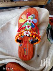 Beaded Slippers | Shoes for sale in Greater Accra, Nii Boi Town