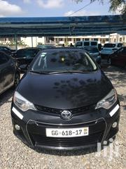 Toyota Corolla 2016 Black | Cars for sale in Greater Accra, East Legon