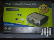 Multi-function Print Server, USB | Computer Software for sale in Eastern Region, Asuogyaman