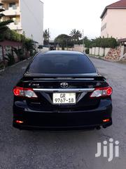 Toyota Corolla 2011 Black | Cars for sale in Greater Accra, Achimota