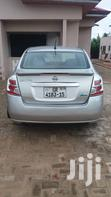 Nissan Sentra 2011 2.0 Gray | Cars for sale in Kwashieman, Greater Accra, Ghana