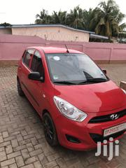 Hyundai i10 2013 Red | Cars for sale in Greater Accra, Dansoman