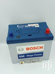 Bosch Car Batteries _ 15 Plates Battery Free Delivery   Vehicle Parts & Accessories for sale in Greater Accra, Abossey Okai